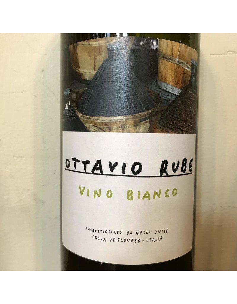 """Italy 2019 Valli Unite """"Ottavio Rube"""" Vino Bianco"""