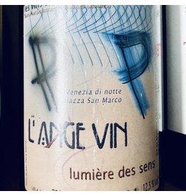 """France 2014 Jean-Pierre Robinot L'Ange Vin """"Lumiere des Sens"""""""