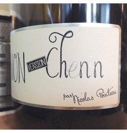 France 2018 Nicolas Pointeau Chinon Blanc