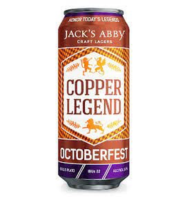 USA Jack's Abby Copper Legend 6pk
