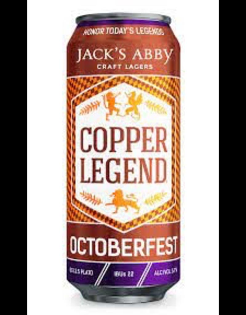 USA Jack's Abby Copper Legend 6pk
