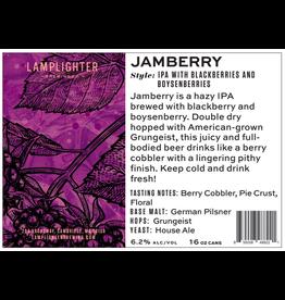 USA Lamplighter Jamberry IPA 4pk