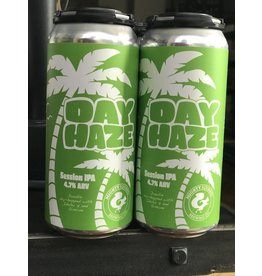 USA Mighty Squirrel Day Haze Session IPA 4pk