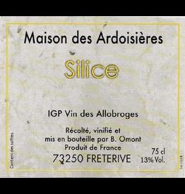 "France 2019 Domaine des Ardoisieres ""Silice"" Blanc Vin des Allobroges ☾"