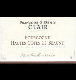 France 2017 F&D Clair Bourgogne Hautes Cotes de Beaune