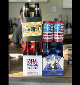 USA Farmhouse Beer Box