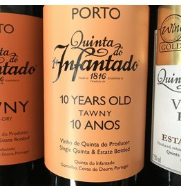 Portugal Quinta do Infantado 10 Year Old Tawny Port