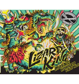 USA Pipeworks Lizard King Pale Ale 4pk