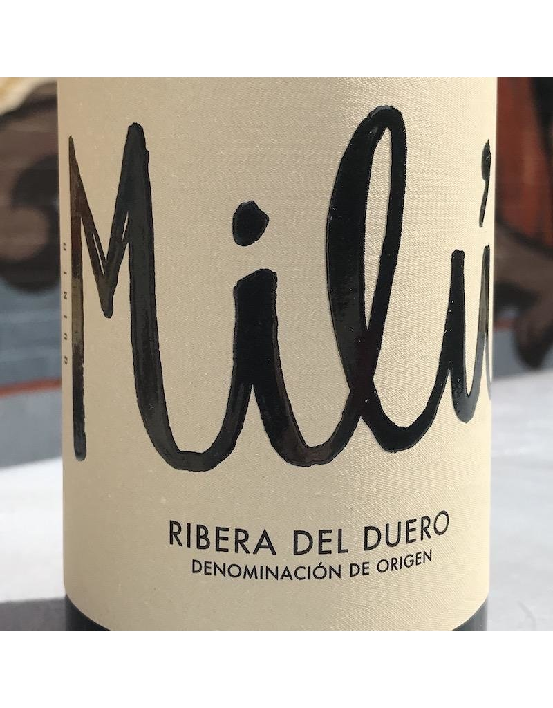 Spain 2019 Quinta Milu Ribera del Duero