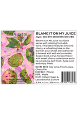 USA Lamplighter Blame It On My Juice Gose 4pk