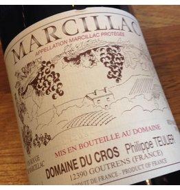 2016 Domaine du Cros Marcillac