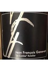 "Jean Francois Ganevat ""La Combe"" Rotaliere Cremant du Jura"