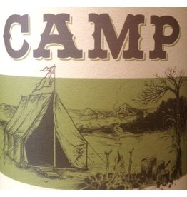 USA 2017 Camp Chardonnay Sonoma County