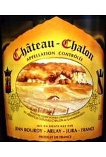 2006 Bourdy Chateau Chalon ☾