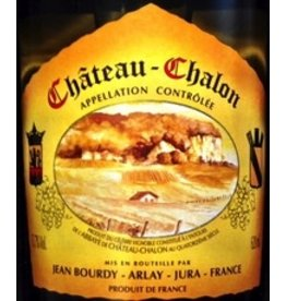 2006 Bourdy Chateau Chalon ☾