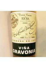 2009 Lopez de Heredia Gravonia