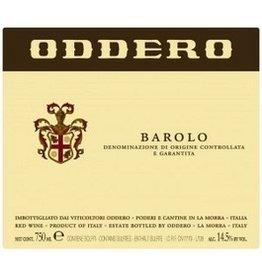 2014 Oddero Barolo