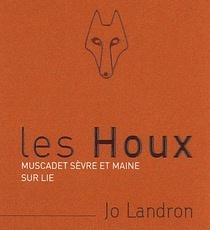 2017 Domaine de La Louvetrie Jo Landron Muscadet Sevre et Maine Les Houx ☾