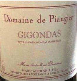 2015 Domaine de Piaugier Gigondas