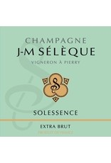 J-M Seleque Champagne Extra Brut Solessence