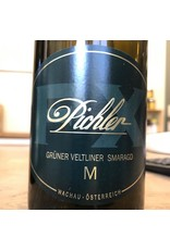 "Austria 2013 FX Pichler Gruner Veltliner Smaragd ""M"""