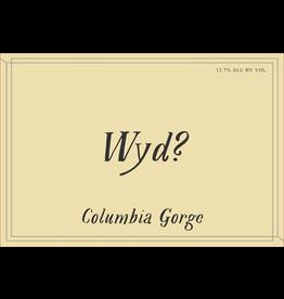 USA 2018 Swick Wyd? Columbia Gorge Chardonnay