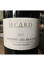 France 2017 Ecard Savigny les Beaune VV