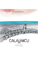 """Italy 2019 Mortellito """"CalaIancu"""" Bianco"""