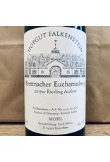 Germany 2017 Hofgut Falkenstein Riesling Auslese Krettnacher Euchariusberg