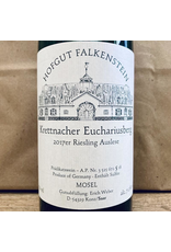 Germany 2018 Hofgut Falkenstein Riesling Auslese Krettnacher Euchariusberg