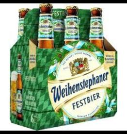 Germany Weihenstephaner Oktoberfestbier 6pk