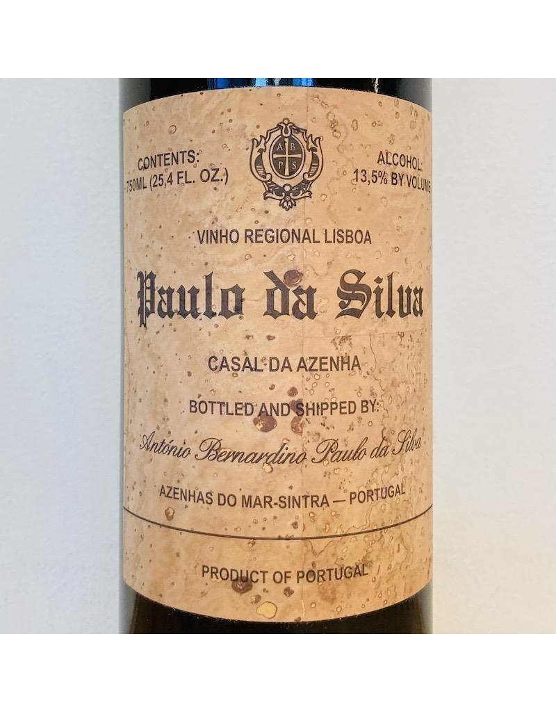 "Portugal 2015 Antonio Bernardino Paulo da Silva Lisboa ""Paulo da Silva"" Casal da Azenha"