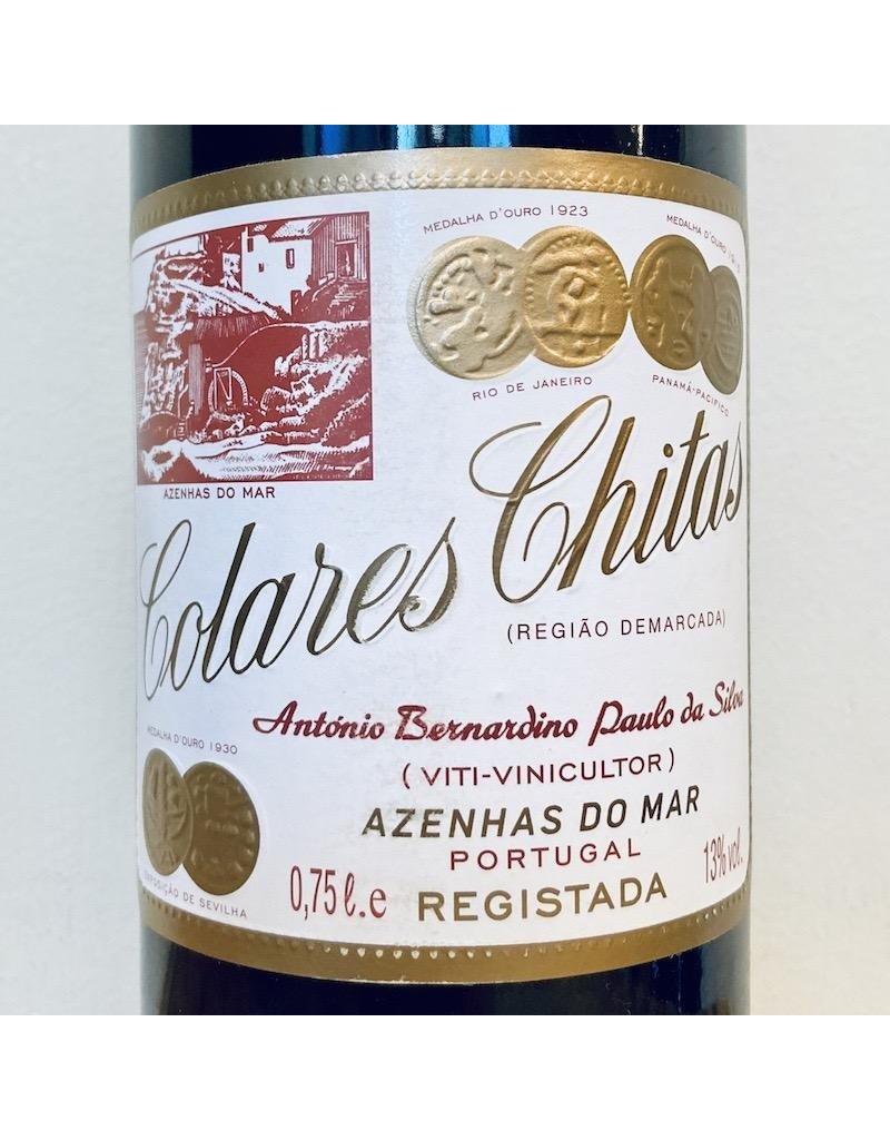 Portugal 2008 Antonio Bernardino Paulo da Silva Colares Chitas