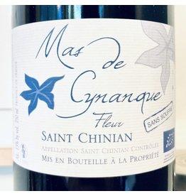 "France 2019 Mas de Cynanque Saint Chinian ""Fleur"""