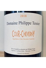 France 2018 Domaine Philippe Tessier Cour-Cheverny