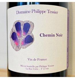 """France 2019 Philippe Tessier Vin de France """"Chemin Noir"""""""