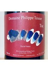 """France 2019 Philippe Tessier Vin de France """"Toc"""""""