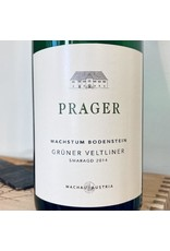 Austria 2014 Prager Wachau Wachstum Bodenstein Gruner Veltliner Smaragd