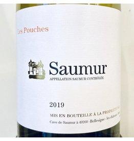France 2019 Saumur Blanc Les Pouches
