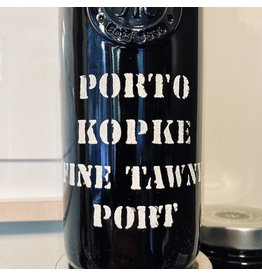 Portugal Kopke Tawny Port 375ml