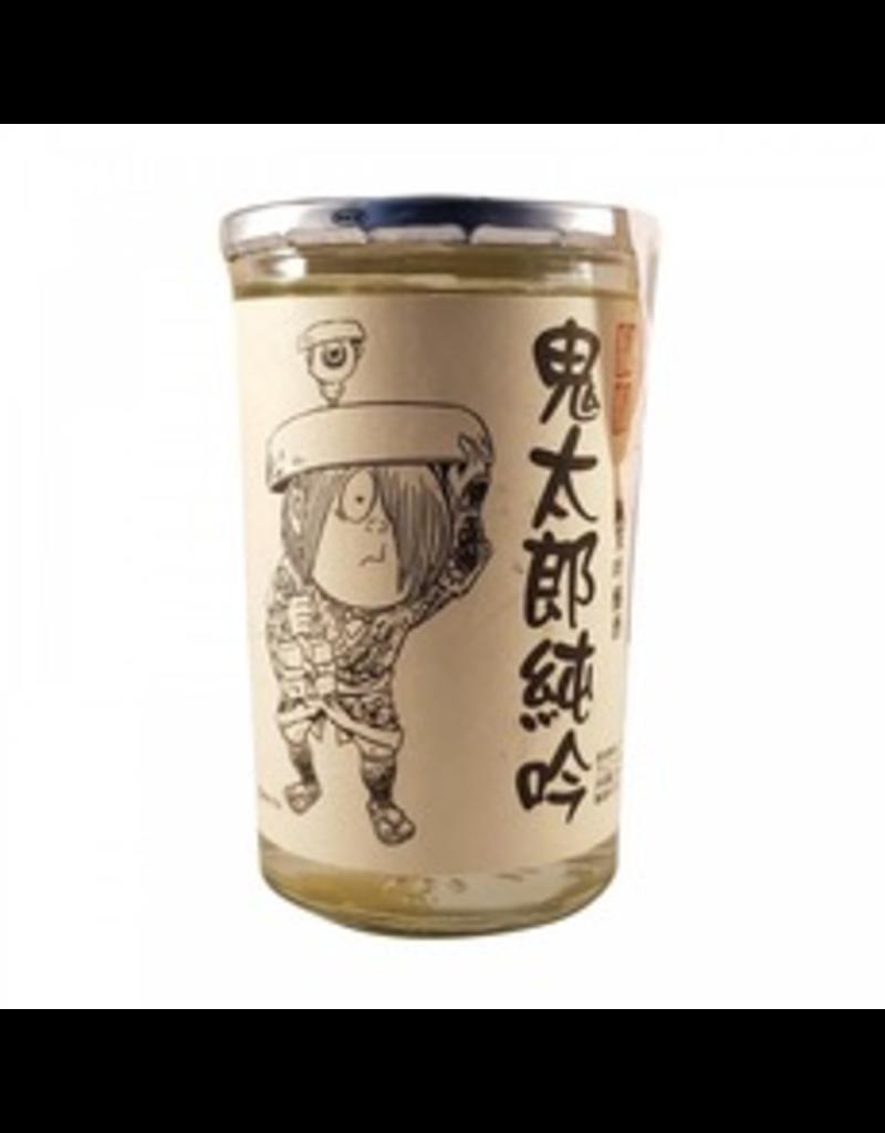 Japan Chiyomusubi Kitaro Junmai Ginjo