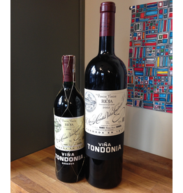 Spain 2007 Lopez de Heredia Tondonia Magnum