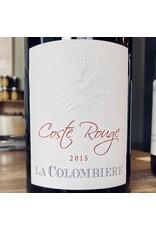 """France 2015 La Colombiere Fronton """"Coste Rouge"""""""
