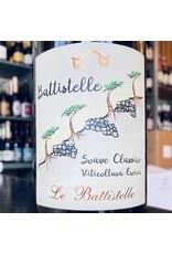 "Italy 2018 Le Battistelle Soave Classico ""Battistelle"""