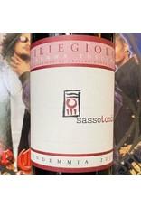 Italy 2019 Sassotondo Maremma Toscana Ciliegiolo