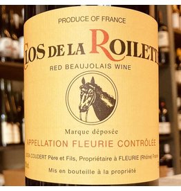 France 2019 Domaine Coudert Fleurie Roilette
