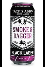 USA Jack's Abby Smoke & Dagger 6pk