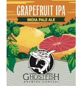 USA Ghostfish Grapefruit IPA 6pk