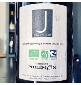 France 2019 Domaine Philemon Cotes du Tarn Jurancon Noir