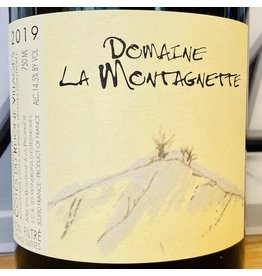 France 2019 Domaine La Montagnette Signargues Cotes du Rhone Villages